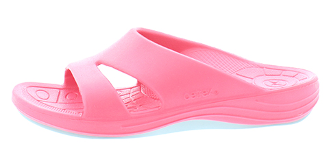 Aetrex Women Lynco Slides
